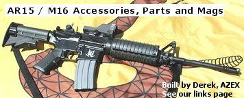 GunThings com, Military Small Arms Parts! FNFAL, L1A1, AK47