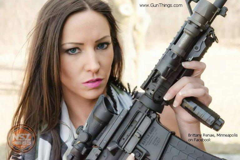AR15 / M16 Webpage