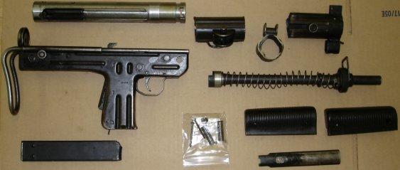 WTS: AK, FAL, L1A1, M16A1 Kits,see photos - The AK Files Forums